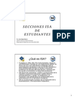 ISA UNED
