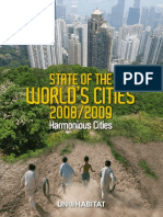 State of the World's Cities
