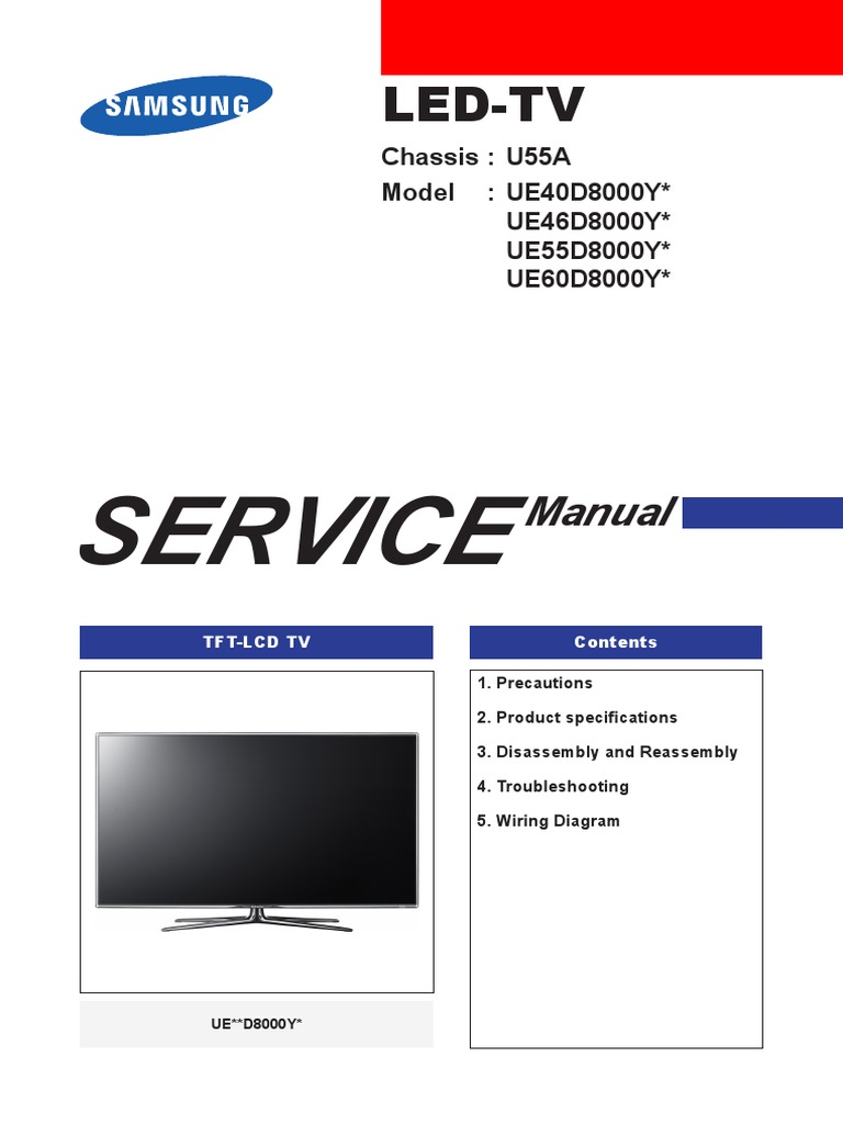 samsung_ue40d8000y_ue46d8000y_ue55d8000y_ue60d8000y_chassis_u55a | Ip  Address | Gateway (Telecommunications)
