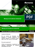 Manejo de Incidente Ambiental c.ppt