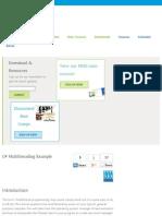 C# Multithreading Example - InfoSec Institute