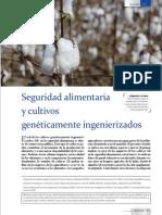 Seguridad alimentaria y cultivos genéticamente ingenierizados37-44 Seguridad Alimentaria y Cultivos Geneticamente Igenierizados-libre-1