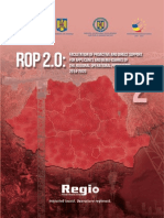 (2) en -- Romania Regional Development RAS -- Final Report -- ROP Beneficiary Assistance -- VF_PRINT