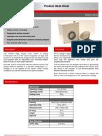 PDS212-0012-1 ADH01 Ampac Door Holder