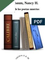 Kleinbaum, Nancy H - El Club de Los Poetas Muertos