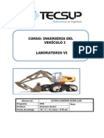 ing. del vehículo 6to inf