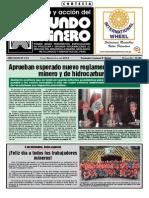 Mundo Minero Noviembre 2014
