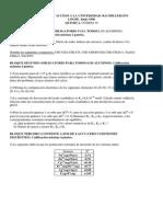 Pau Quimica MURCIA 1990-2013