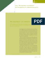 """Puiggrós, Adriana, """"No Bajemos Los Brazos"""""""