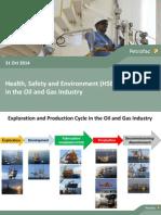 HSEinOGIndustryHamirajPetrofac