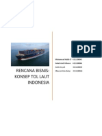 Marine Business Plan