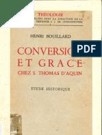 Conversion Et Grace