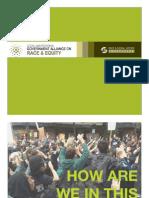 Seattle Racial & Social Justice Initiative