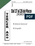 5-Introductorio i - II- 3er Año- Hu-geograf
