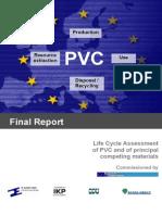 Pvc-final Report Lca En