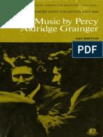 Grainger Collection Part 1