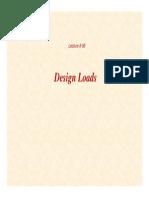 25-Lecture06-Design loads.pdf
