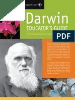 guide to darwin for educators
