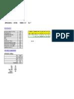 Datos Analisis Nodal