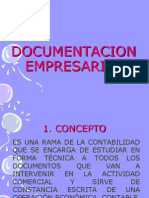 Clase 02 - La Documentación Empresarial.ppt