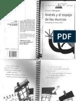 Andrés y El Espejo de Las Muecas - Eduard Márquez