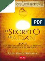 El Secreto de Adan