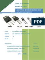 Informe de Laboratorio Nro1 Electronica de pontencia