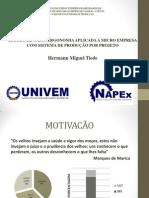 APRESENTACAO - NAPEX