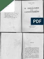 OLIVEIRA VIANNA, F. (1927). O idealismo da constituição