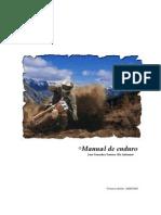 Manual de Enduro o MotoCross