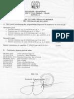 Struktura Bachelor v. Ak. 20142015