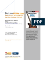 Berklee Basic Hard Rock Guitar