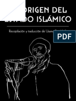 El Origen Del Estado Islámico