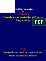 agriculture engg. and science