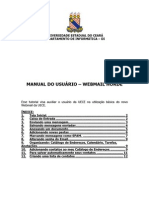 ManualDoUsuarioWebmailHorde_v1