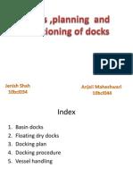 Final Dock