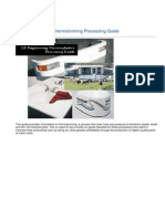 Thermoforming Design Guide (GE Plastics)