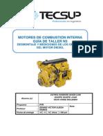 Informe de Motores