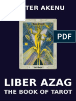 Liber Azag- The Book of Tarot