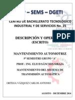 Carlos Ortega - Actividad 12