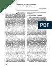 (1990) Herran, Carlos. Antropología Social en La Argentina Apuntes y Perspectivas