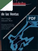[Más Allá de Las Ventas -Dan S. Bagley (III),Edward J. Reese
