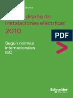 Guia de Diseno de Instalaciones Electricas 2010