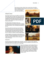 Juno Trailer Analysis