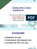 Java Introductorio