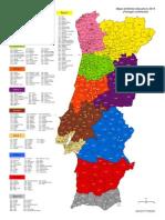 mapa qzp 2013