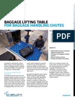 11Crisplant Baggage Lifting Table 07