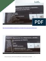 Catalogo - Cuentas