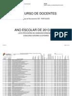 300- Português Lista Provis.