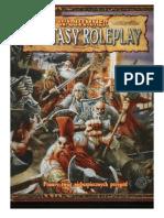 Warhammer 2.0 - Podręcznik Gry [PL]